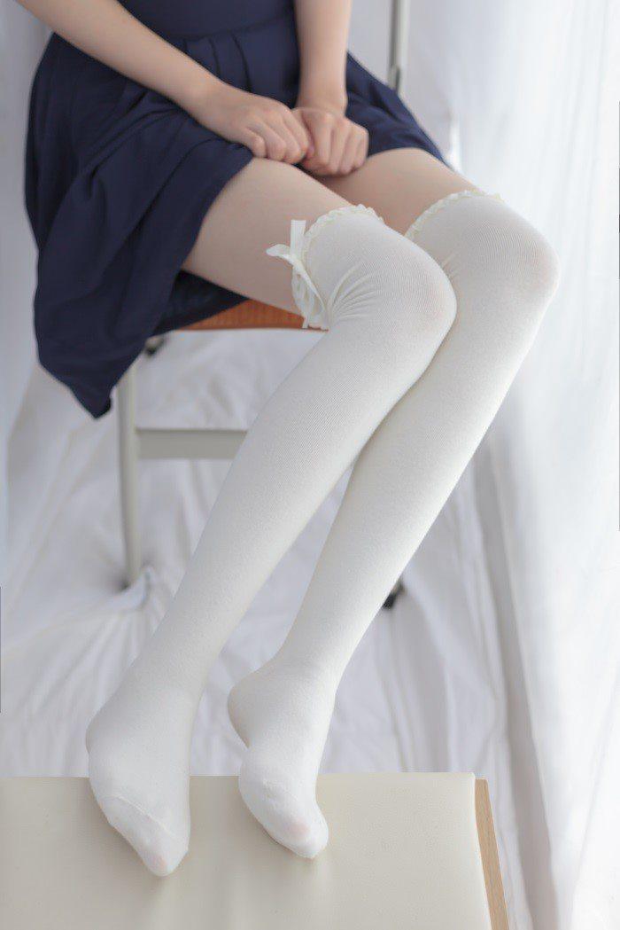 [少女秩序]少女秩序-美丝写真 VOL.008 白丝长筒袜 [41P/183M]